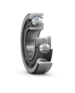 SKF 7309 BECBJ Angular Contact Ball Bearing