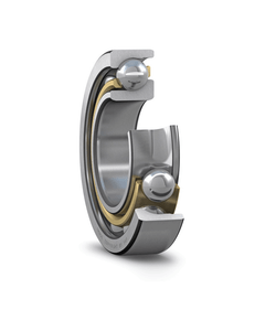 SKF 7222 BECBM Angular Contact Ball Bearing