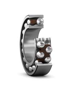 SKF 1309 EKTN9 Self-Aligning Ball Bearing