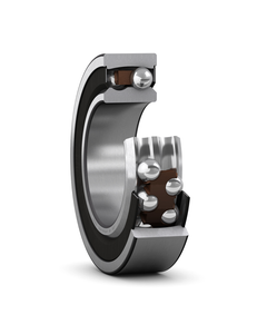 SKF 2206 E-2RS1TN9 Self-Aligning Ball Bearing