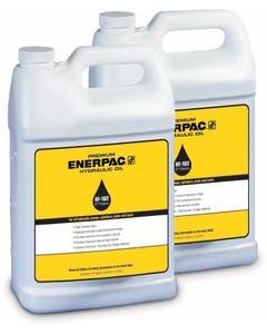 Enerpac HF102 2.5 gal x 2 HF-Series Hydraulic Oil