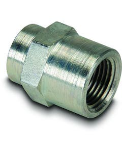 Enerpac FZ1615 High Pressure Fitting, Reducing connector