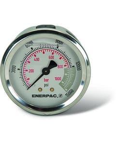 Enerpac G2538R Hydraulic Pressure Gauge