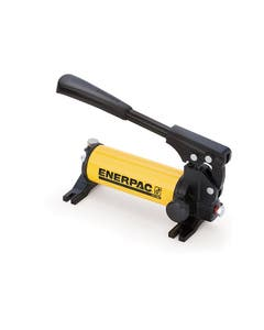 Enerpac P18 Low Pressure Hydraulic Hand Pump