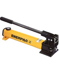 Enerpac P392 Lightweight Hydraulic Hand Pump