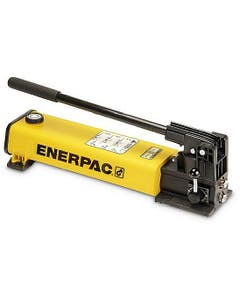 Enerpac P842 Lightweight Hydraulic Hand Pump