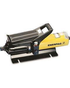 Enerpac PA133 Air Hydraulic Foot Pump