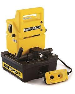 Enerpac PUJ1200E Economy Electric Hydraulic Pump