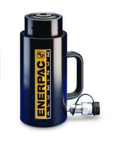 Enerpac RACL204 Aluminum Lock Nut Hydraulic Cylinder