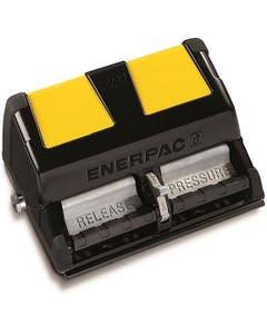 Enerpac XA12 Air Driven Hydraulic Foot Pump