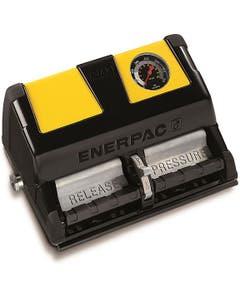 Enerpac XA12G Air Driven Hydraulic Foot Pump