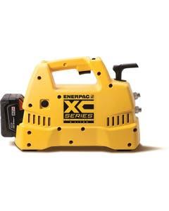 Enerpac XC1402ME Cordless Hydraulic Pump