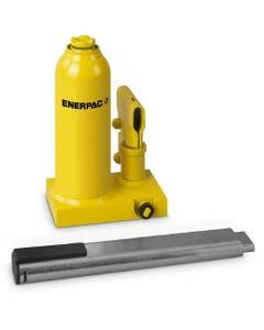 Enerpac GBJ005A Hydraulic Industrial Bottle Jack