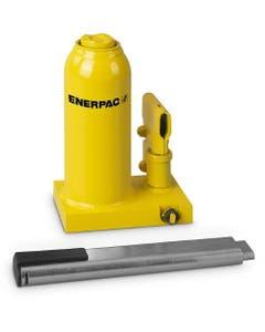 Enerpac GBJ008A Hydraulic Industrial Bottle Jack