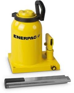 Enerpac GBJ030A Hydraulic Industrial Bottle Jack