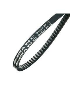Optibelt ZX 28 Classical V-Belt Cogged, Super TX