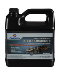 Permatex 12546 Industrial Strength Cleaner and Degreaser