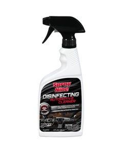 Spray Nine 26522 Spray Nine Disinfecting Automotive Cleaner