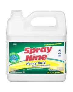 Spray Nine 26801 Multi-Purpose Cleaner & Disinfectant