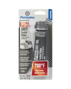 Permatex 27036 Optimum Grey Gasket Maker