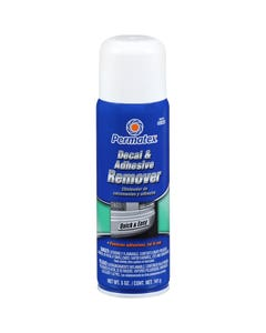 Permatex 80025 Decal & Adhesive Remover