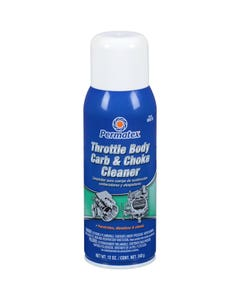 Permatex 80079 Throttle Body Carb & Choke Cleaner