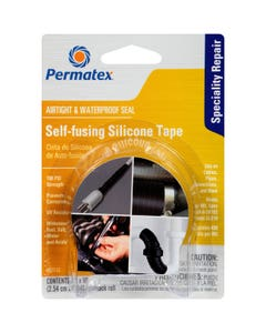 Permatex 82112 Self-fusing Silicone Tape