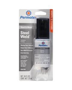 Permatex 84109 Steel Weld Epoxy