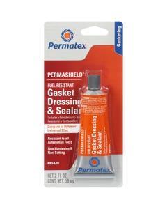 Permatex 85420 PermaShield Fuel Resistant Gasket Dressing & Flange Sealant