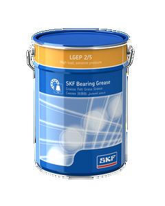 SKF LGEP 2/5 Bearing Grease