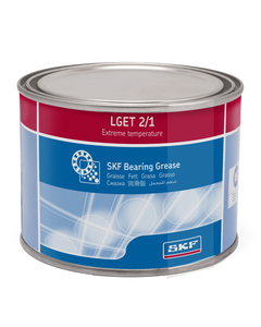 SKF LGET 2/1 Bearing Grease