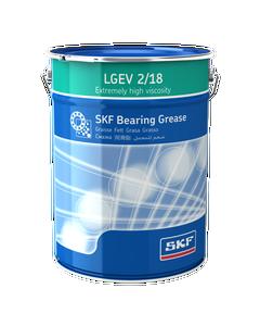 SKF LGEV 2/18 Bearing Grease