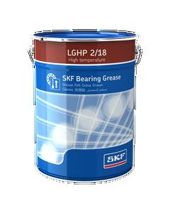 SKF LGHP 2/18 Bearing Grease