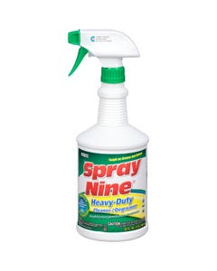 Spray Nine 26832 Multi-Purpose Cleaner & Disinfectant