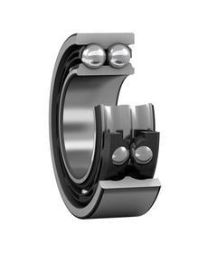 SKF 3206 ATN9 Angular Contact Ball Bearing