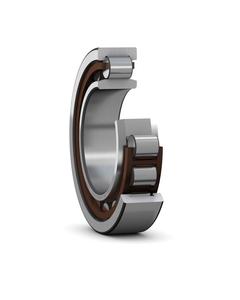 SKF NU 208 ECP Cylindrical Roller Bearing