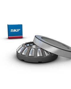 SKF 81206 TN Cylindrical Roller Thrust Bearing